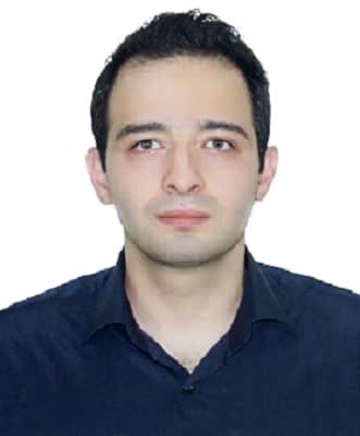 دکتر رضا رضائی تبریزی